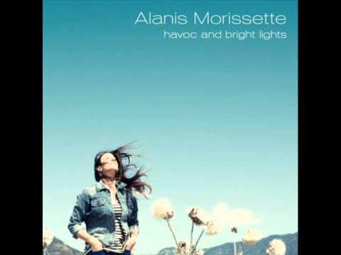 Alanis Morissette- Receive