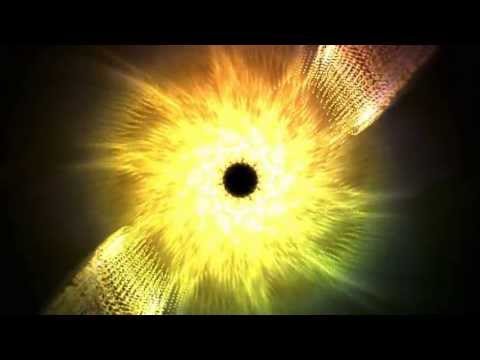 Beyond Infinity [Goa Ambient Mix 2010]