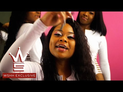 Queen Key Tell (WSHH Exclusive - Official Music Video)