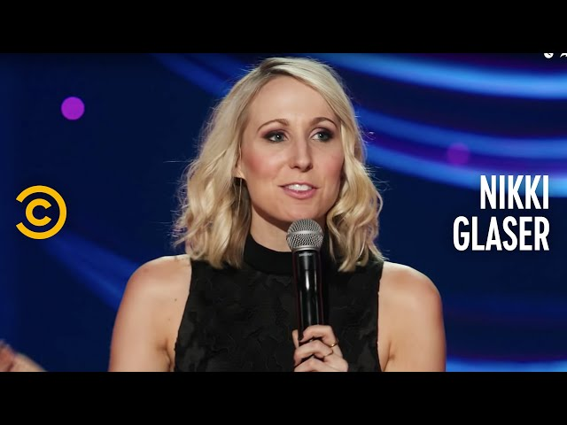 The Best Of Nikki Glaser Youtube