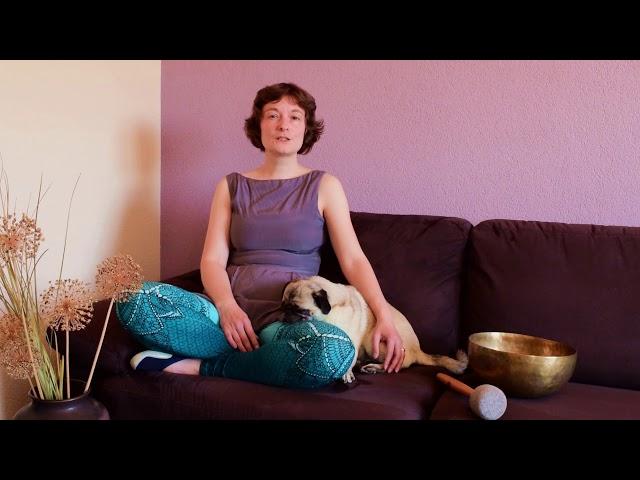 Meditation Vertrauen - Podcast zum Lichtvertrauen - Folge 3