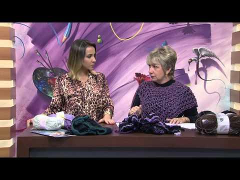 Mulher.com 02/09/2013 Vitória Quintal - Cachecol P 1/2