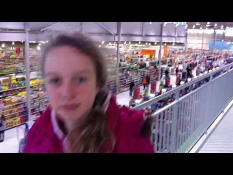 The biggest Real Canadian Superstore in Calgary