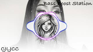 Krippy Kush (Remix) - Farruko, Nicki Minaj, Bad Bunny ft. Travis Scott, Rvssian (Bass Boosted)