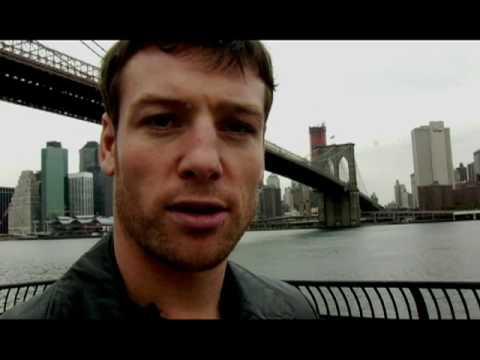 JOHN DUDDY: SHADOW BOXER in New York Winner Best Short 2012 Shadow Boxer Film Festival