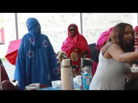 Somali Cultural Festival 2017