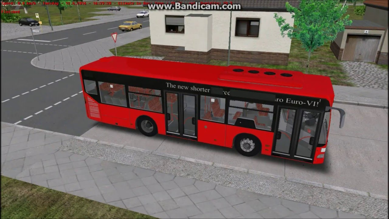 Citaro k omsi download