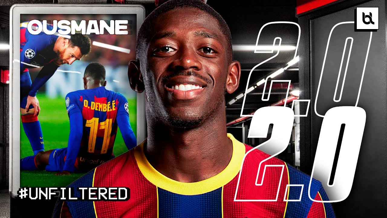Download How Injuries Actually SAVED Ousmane Dembele's Career