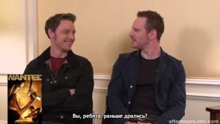 """The Yes No Show"" - с русскими субтитрами!"