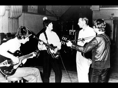 George Martin & His Orch. Don
