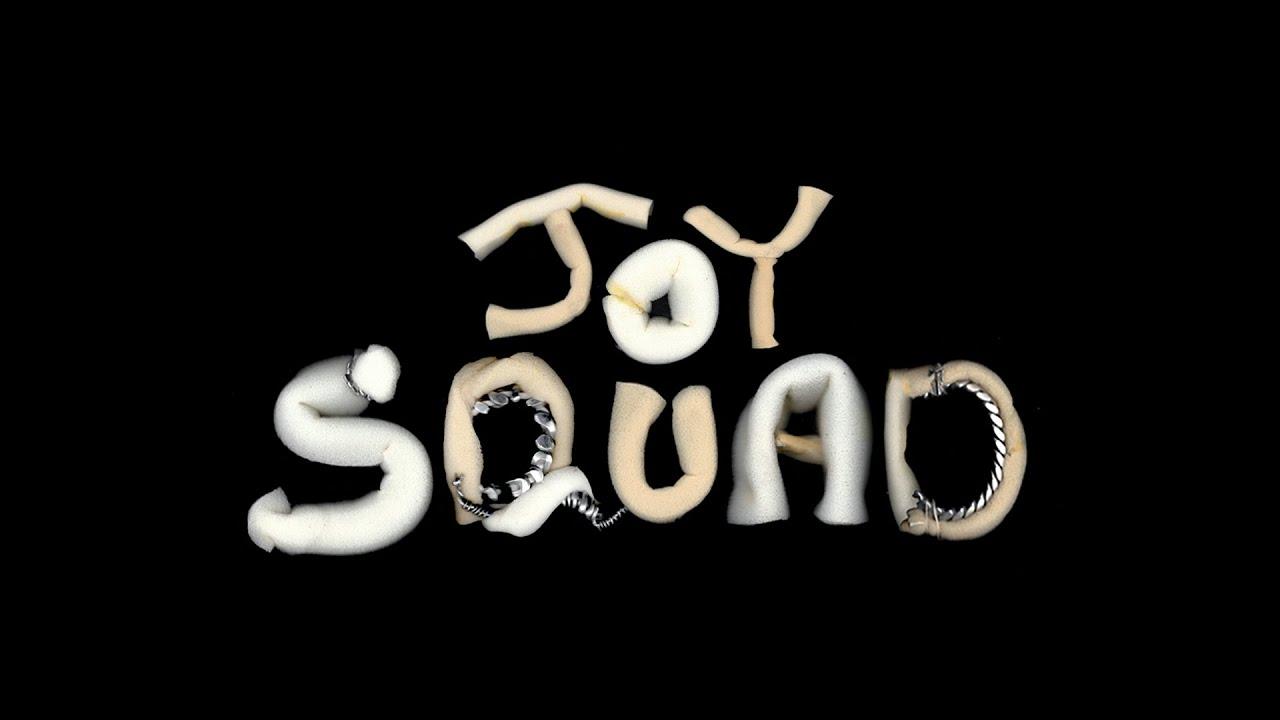 Download Koreless - Joy Squad (Official Lyric Video)