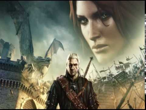 The Witcher 2 Assassins of Kings OST - Final Encounter (Missing Soundtrack)