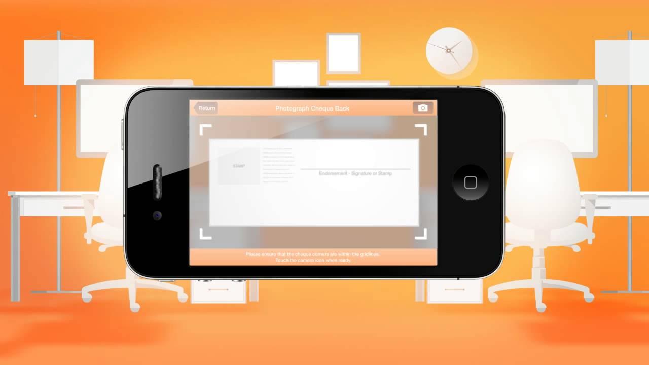 tangerine online banking