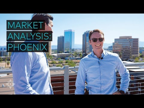 Market Analysis: Phoenix Real Estate Tour