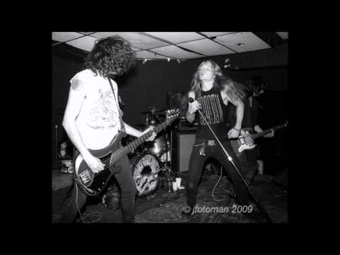 Barbed Wire Dolls - Pissing Out The Poison
