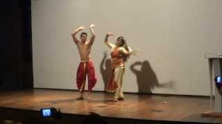 SEMI-CLASSICAL DANCE ON THE SONG- (TUM TAK)