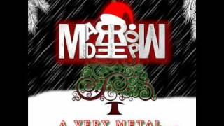 "Marrow Deep - ""Wonderful Christmastime"" (Metal Cover)"