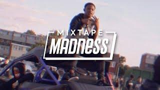 Slimz - Freestyle (Music Video) | @MixtapeMadness