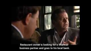 CBA/Bankwest Insurance Fraud - Simple movie example 2