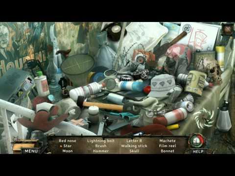 Medford Asylum: Paranormal Case - Part 1: Ghost Rave