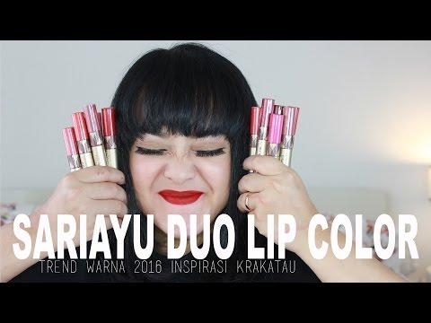 sariayu-duo-lip-color-swatches- -lizzie-parra
