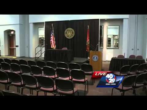 University of Arkansas Fort Smith holds Naturalization Ceremony