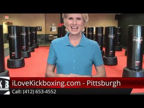 Fitness Kickboxing Castle Shannon PA