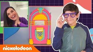 La Rockola | El Taller de Josué | Nickelodeon en Español