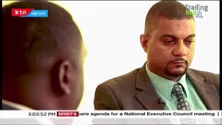 Focus on Mohamed Mohamed CEO, Uchumi Supermarket ltd | Trading Bell