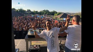 Adam Vyt - Summer Festival 2018 ►Raveart ►Hacienda el Chaparrejo◄ Alcalá Gua. (Sevilla) 28/07/18