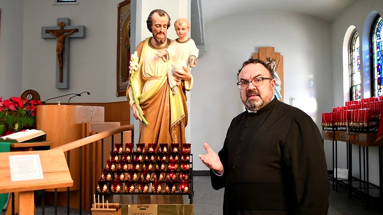 Rootedconference 2021 - Father Stefano Penna