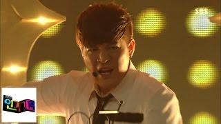 [슈퍼주니어(Super Junior)] Shirt  @인기가요 Inkigayo 140831