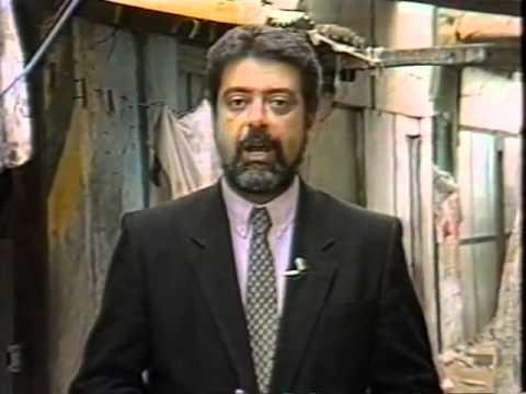 REDE MANCHETE MENORES INFRATORES 1992