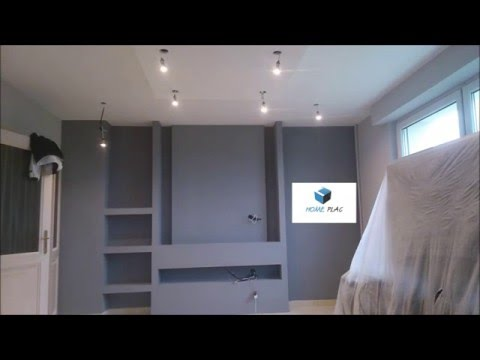 decoration ba13 tv. Black Bedroom Furniture Sets. Home Design Ideas