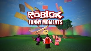 BEST OF ROBLOX: Funny Moments and Highlights!