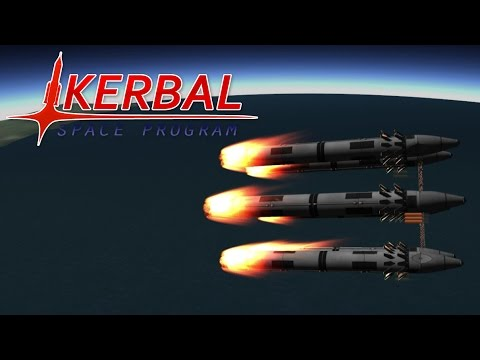 giant gas kerbal space program - photo #30