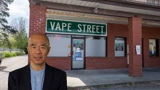 Vape Street Shop in Chilliwack, BC