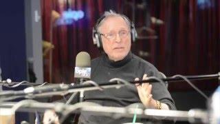 "Gilbert Gottfried and Dick Cavett Sing ""My Mother's Eyes"" - @OpieRadio"