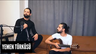 Koray Avcı - Yemen Türküsü (Akustik)