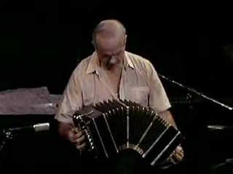 "Astor Piazzolla - Montreal Jazz Festival - ""Otono Porteno"""