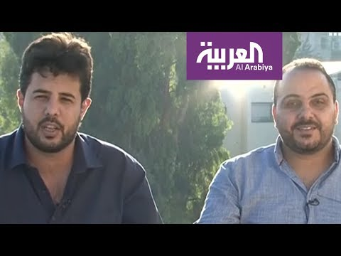 تفاعلكم : دويتو فلسطيني يجدد الفلكلور والتراث  - 22:21-2018 / 7 / 16