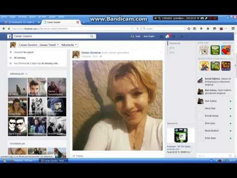 okeyde facebook profili bulma