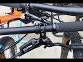SRAM vs Shimano Mountain Bike Components