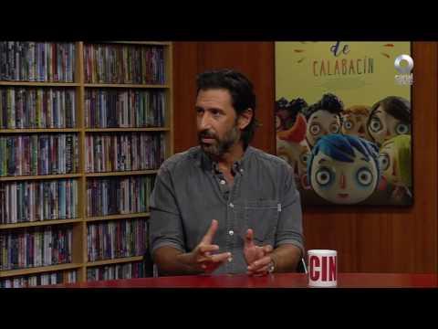 Mi cine, tu cine - José María Yazpik (11/05/2017)