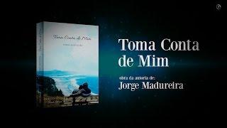 capa de Toma Conta de Mim de Jorge Madureira