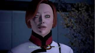 Chloe Michel: Rescue - Mass Effect 1 - FULL HD