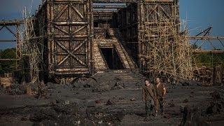 Фильм Ной / Noah (2014), глобалный потоп. HD Трейлер.