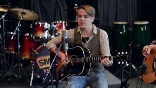 Start All Over Again (Acoustic) - Sam Gleason - NYC 6/9/13