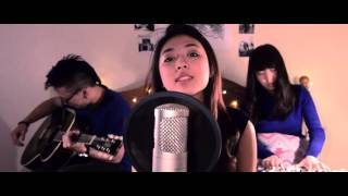 Gravity - Sara Bareilles (Cover by Jun) #CardiffBedroomSessions [EP 6]