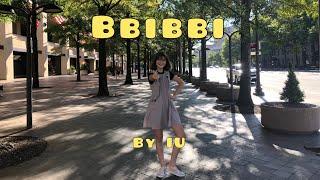 [Kpop in Public] IU (아이유) - BBIBBI (삐삐) dance cover